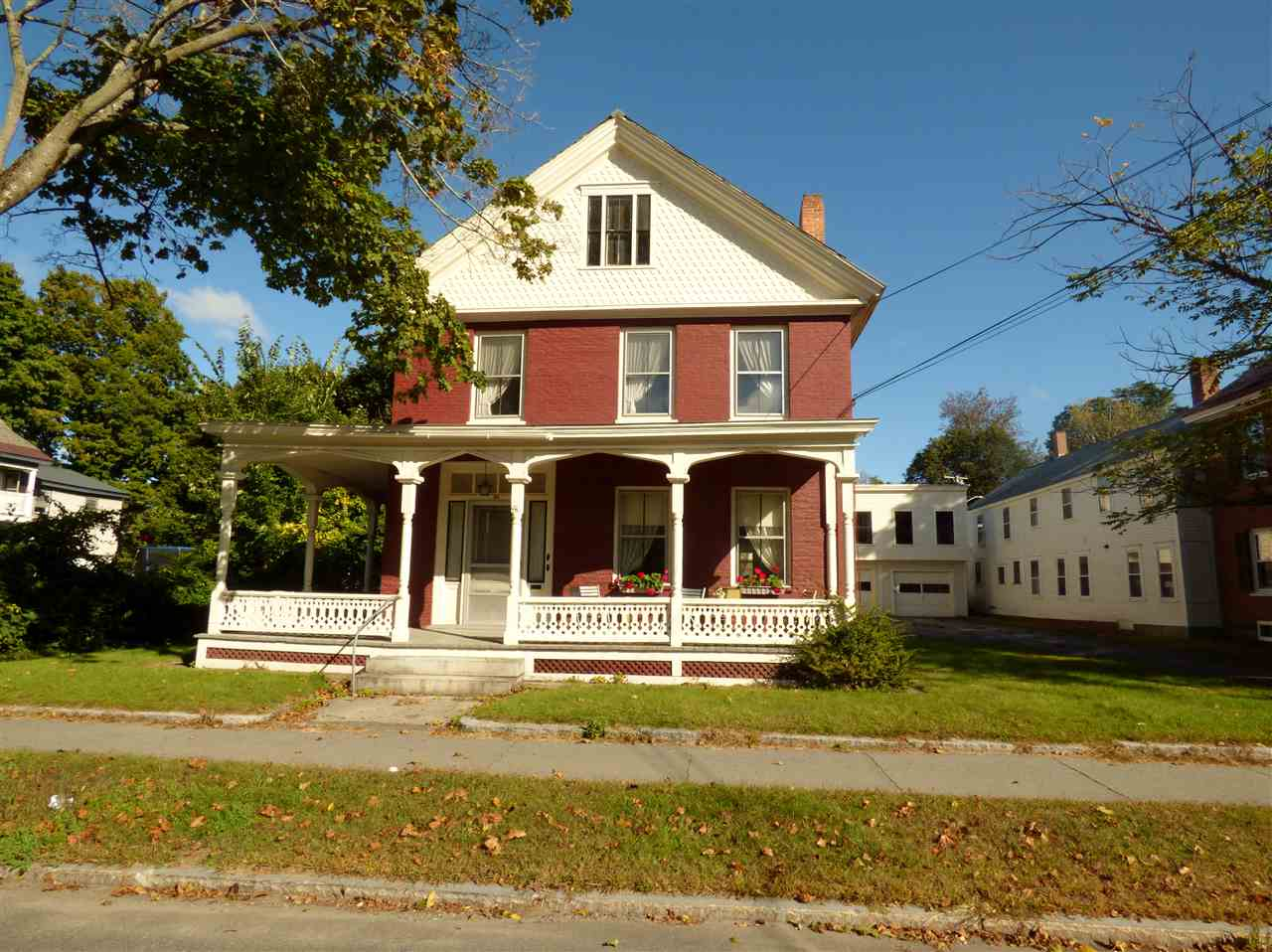 VILLAGE OF BELLOWS FALLS IN TOWN OF ROCKINGHAM VT Home for sale $$99,900 | $26 per sq.ft.