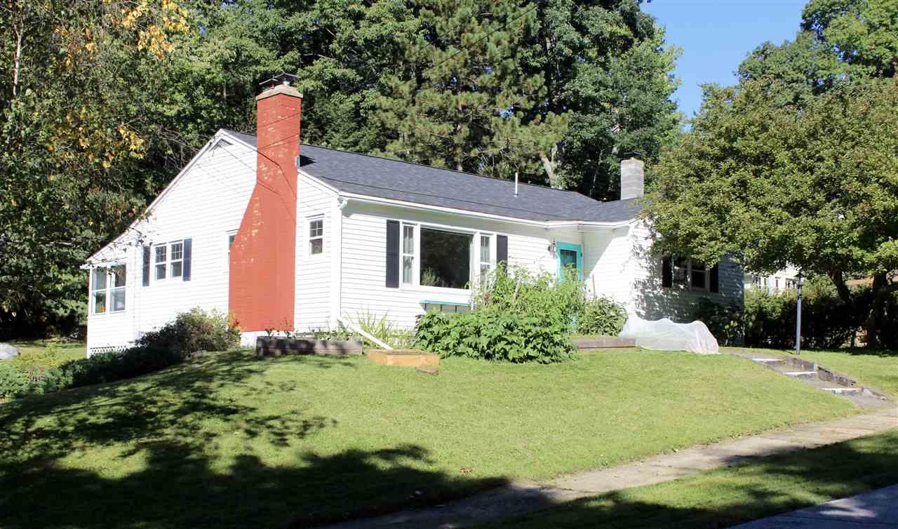 Rutland City VTHorse Farm | Property