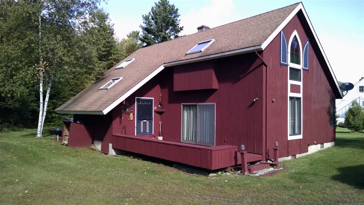 PITTSFIELD VT Home for sale $$235,000 | $114 per sq.ft.