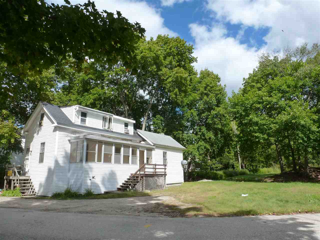 Residential homes and real estate for sale in wolfeboro for Multi family modular home prices