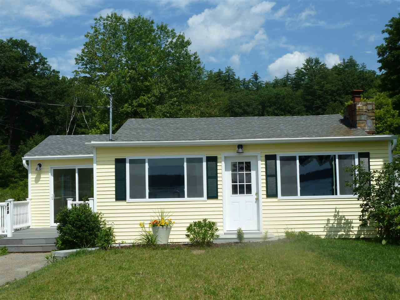 FRANKLIN NH  Home for sale $294,500