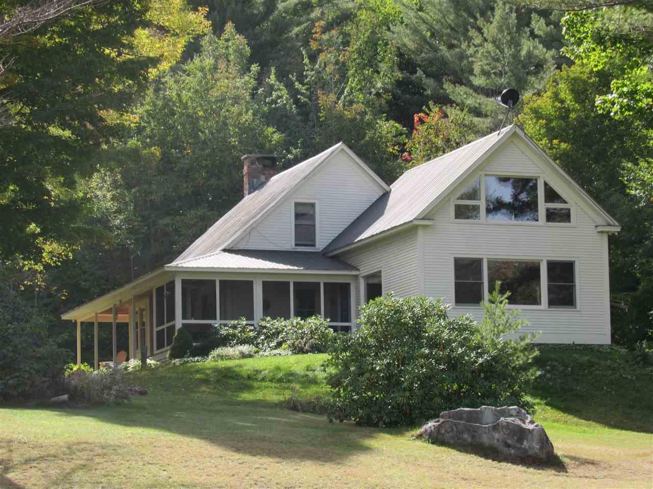 WOODSTOCK VTHome for sale $$429,000 | $268 per sq.ft.