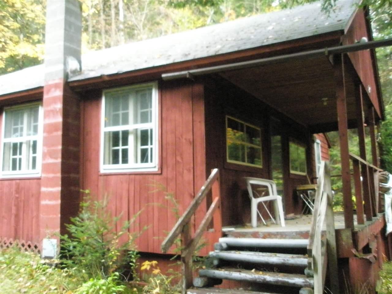 539 Lilliesville Brook Road, Bethel, VT 05032