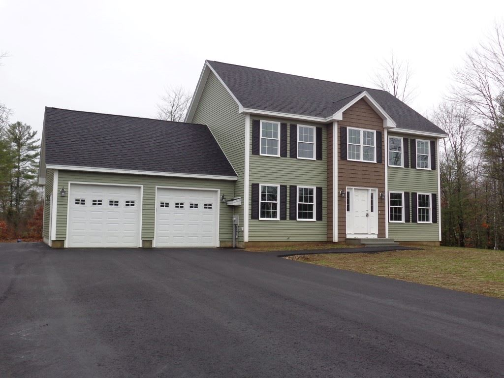 Chichester Nh Real Estate Homes For Sale Page 1