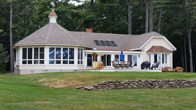 OSSIPEE NH  Condo for sale $629,000