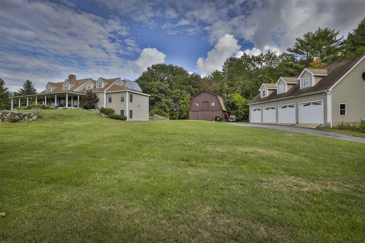 BELMONT NH  Home for sale $495,000