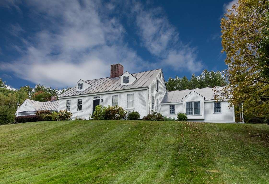 HANOVER NHHome for sale $$899,000 | $303 per sq.ft.