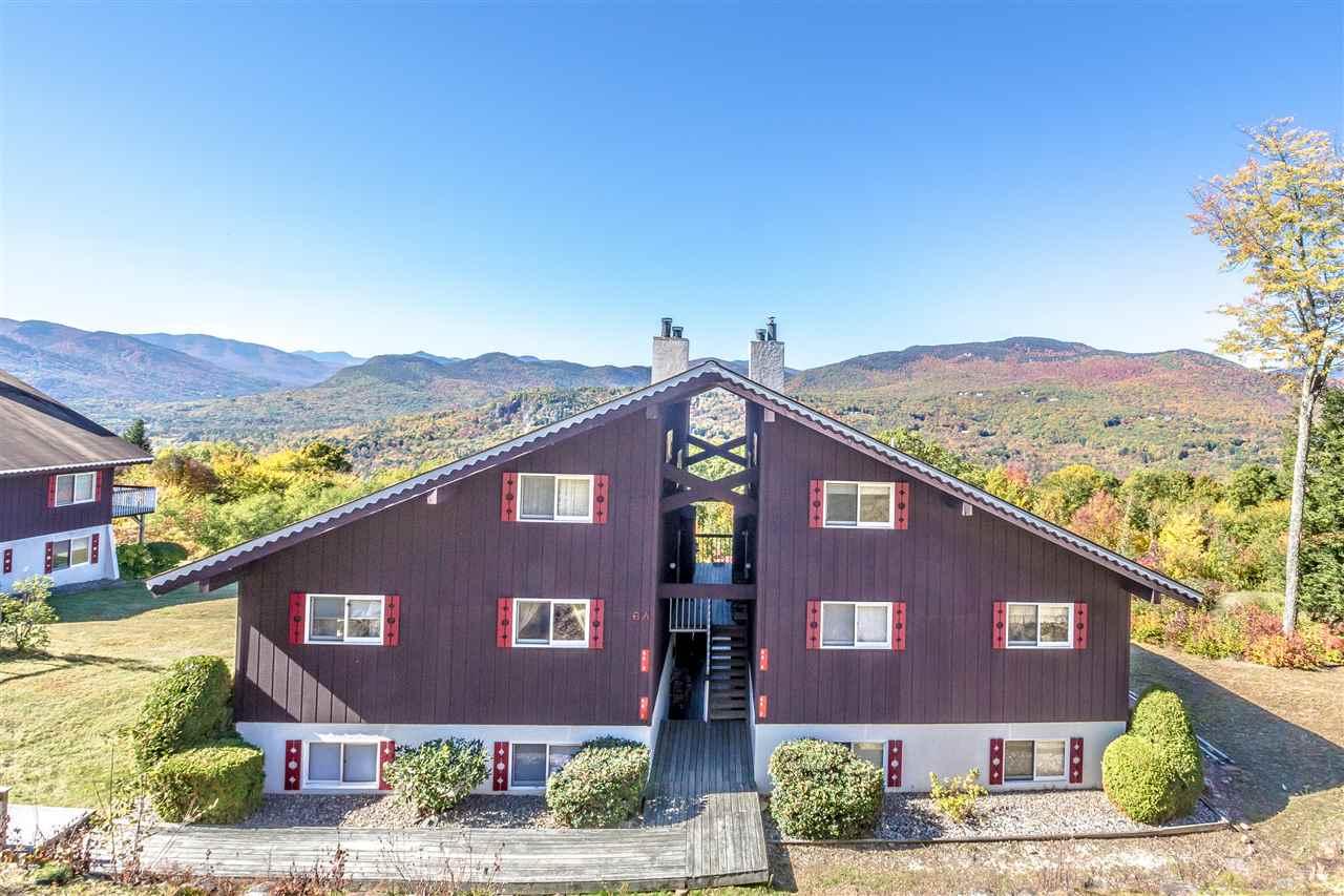 BARTLETT NHCondo for sale $$229,500 | $149 per sq.ft.