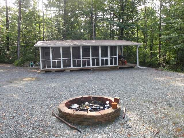 CANAAN NH Home for sale $$95,000 | $371 per sq.ft.