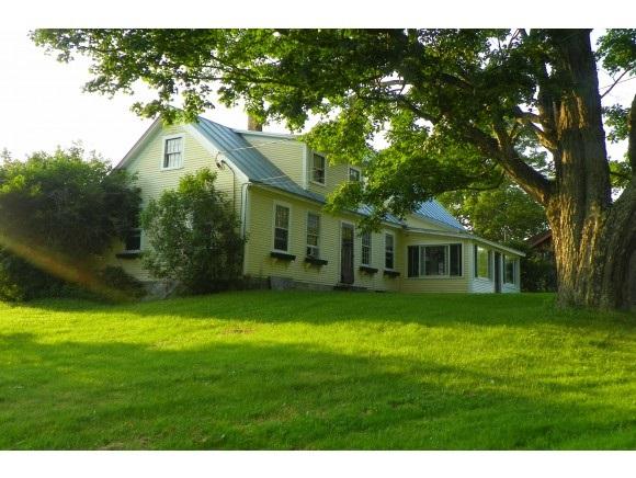 HARTFORD VTHome for sale $$850,000 | $342 per sq.ft.
