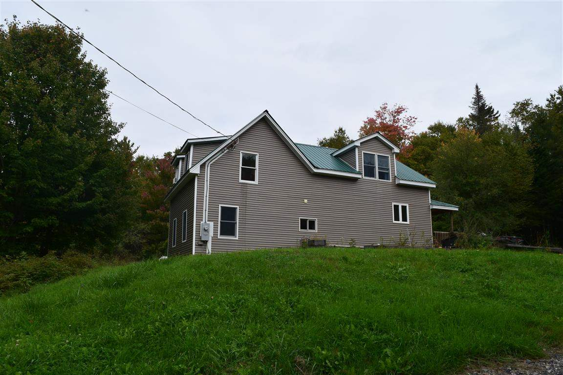 PIERMONT NH Home for sale $$129,800 | $51 per sq.ft.