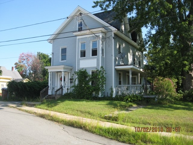 VILLAGE OF BELLOWS FALLS VT IN TOWN OF ROCKINGHAM VTHome for sale $$28,900   $18 per sq.ft.