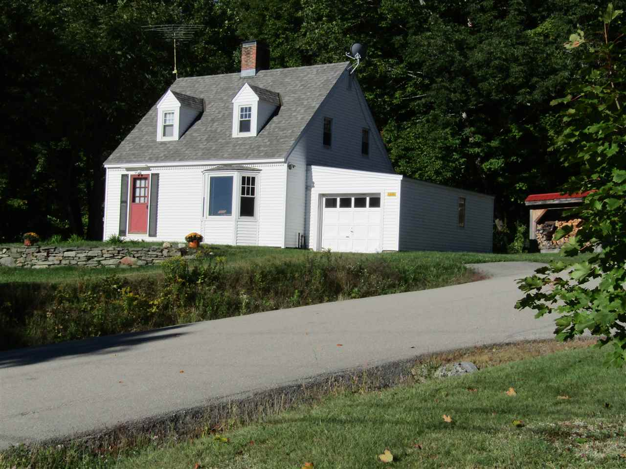 WINDHAM VTHome for sale $$169,900   $147 per sq.ft.