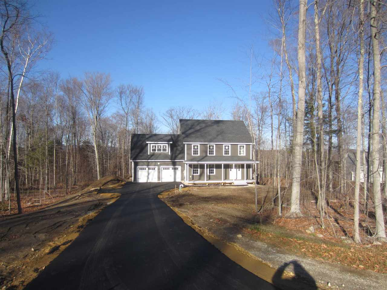 DEERFIELD NH Home for sale $$339,900 | $168 per sq.ft.