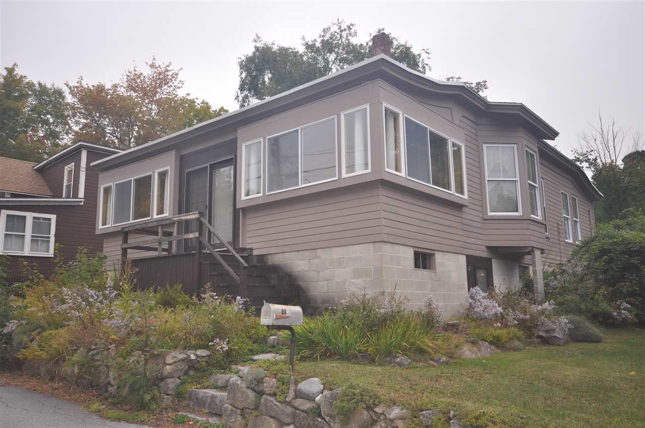NEWBURY NH Home for sale $$189,350 | $126 per sq.ft.
