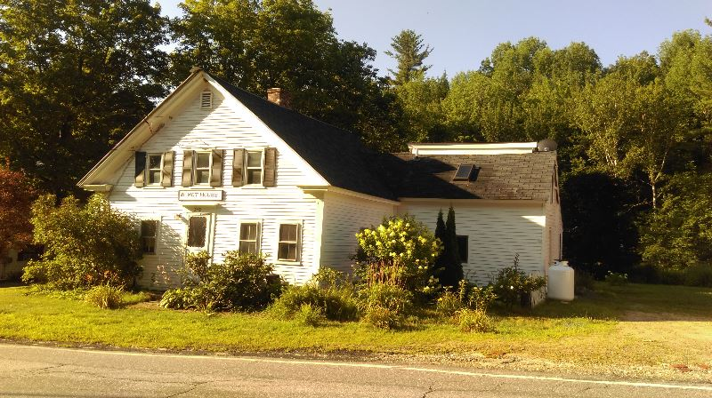 WILMOT NH Home for sale $$139,000 | $74 per sq.ft.