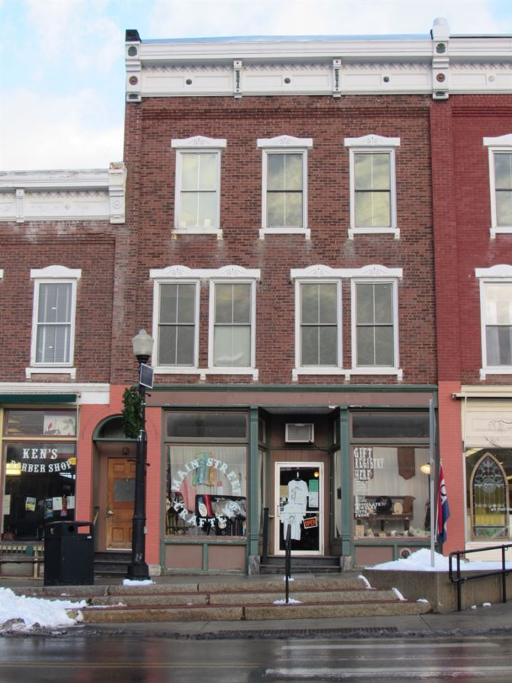 RANDOLPH VTCommercial Property for sale $$435,000   $75 per sq.ft.
