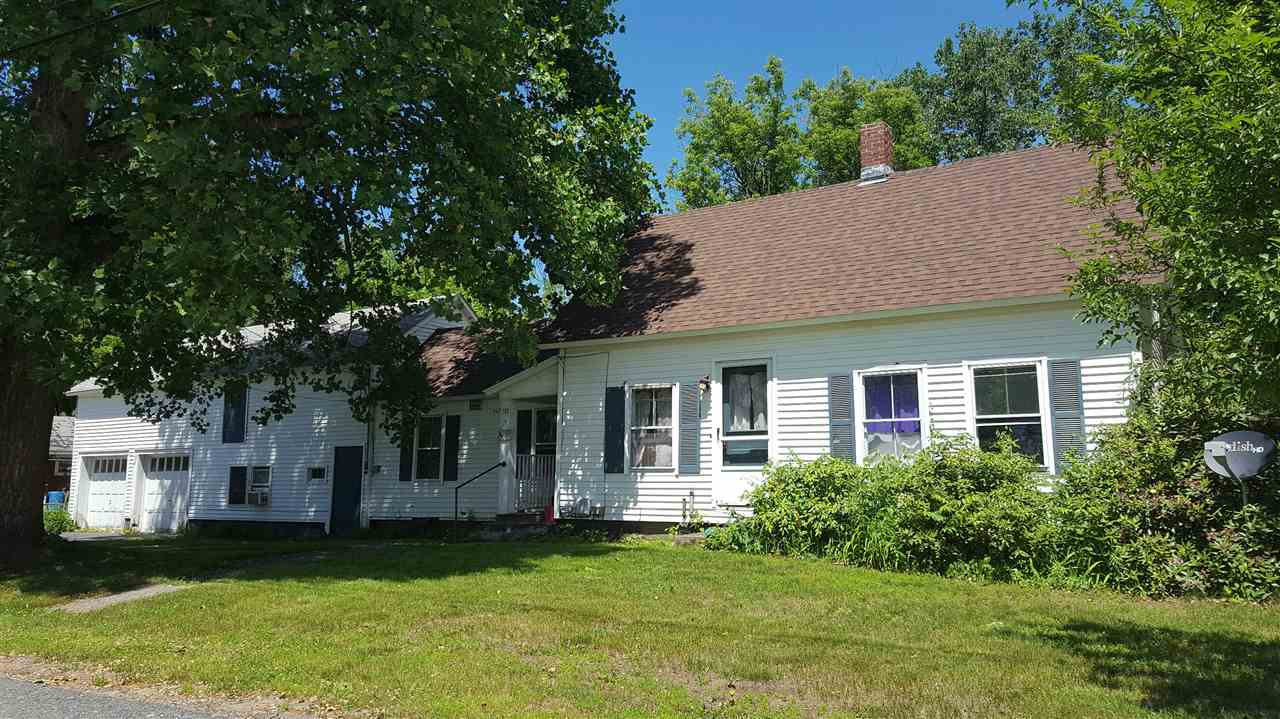 122 River Street, Charlestown, NH 03603