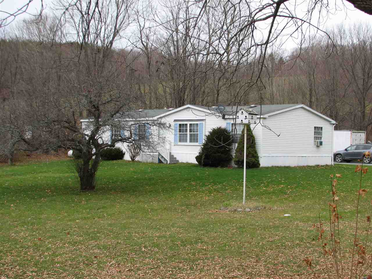 MIDDLETOWN SPRINGS VT Home for sale $$116,500 | $72 per sq.ft.