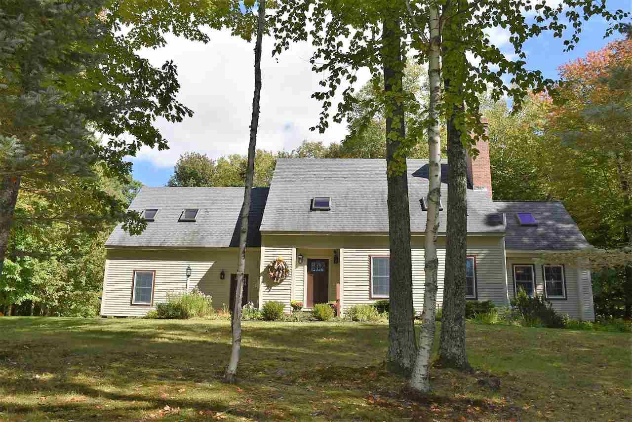 CHITTENDEN VTHome for sale $$389,000 | $136 per sq.ft.