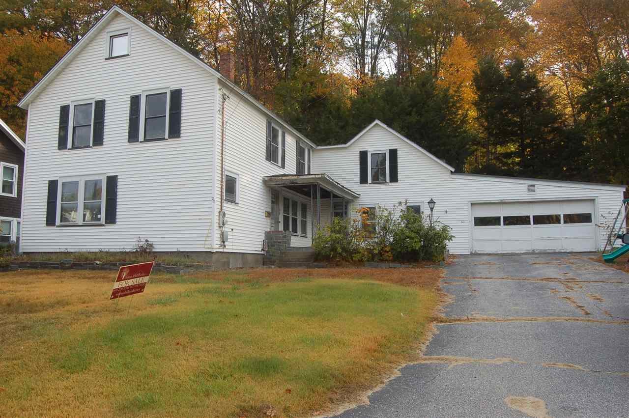 SPRINGFIELD VT Home for sale $$39,900 | $18 per sq.ft.