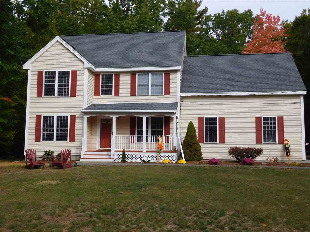 Goffstown Nh Property Taxes