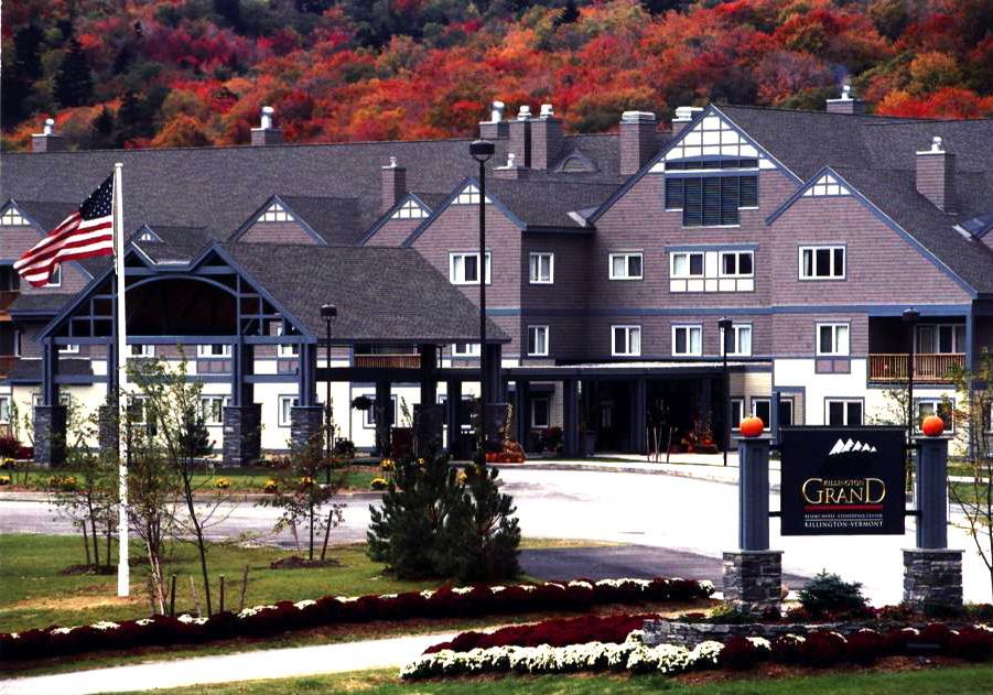 DB DORMER GRAND HOTEL 334/336 I (R.A.G.'s) 334/336 I, Killington, VT 05751