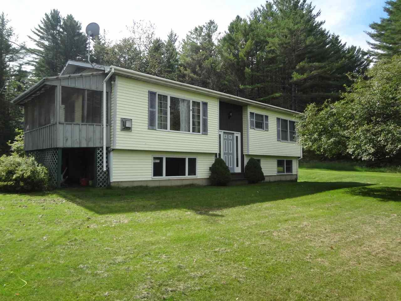 CORINTH VTHome for sale $$149,500 | $148 per sq.ft.