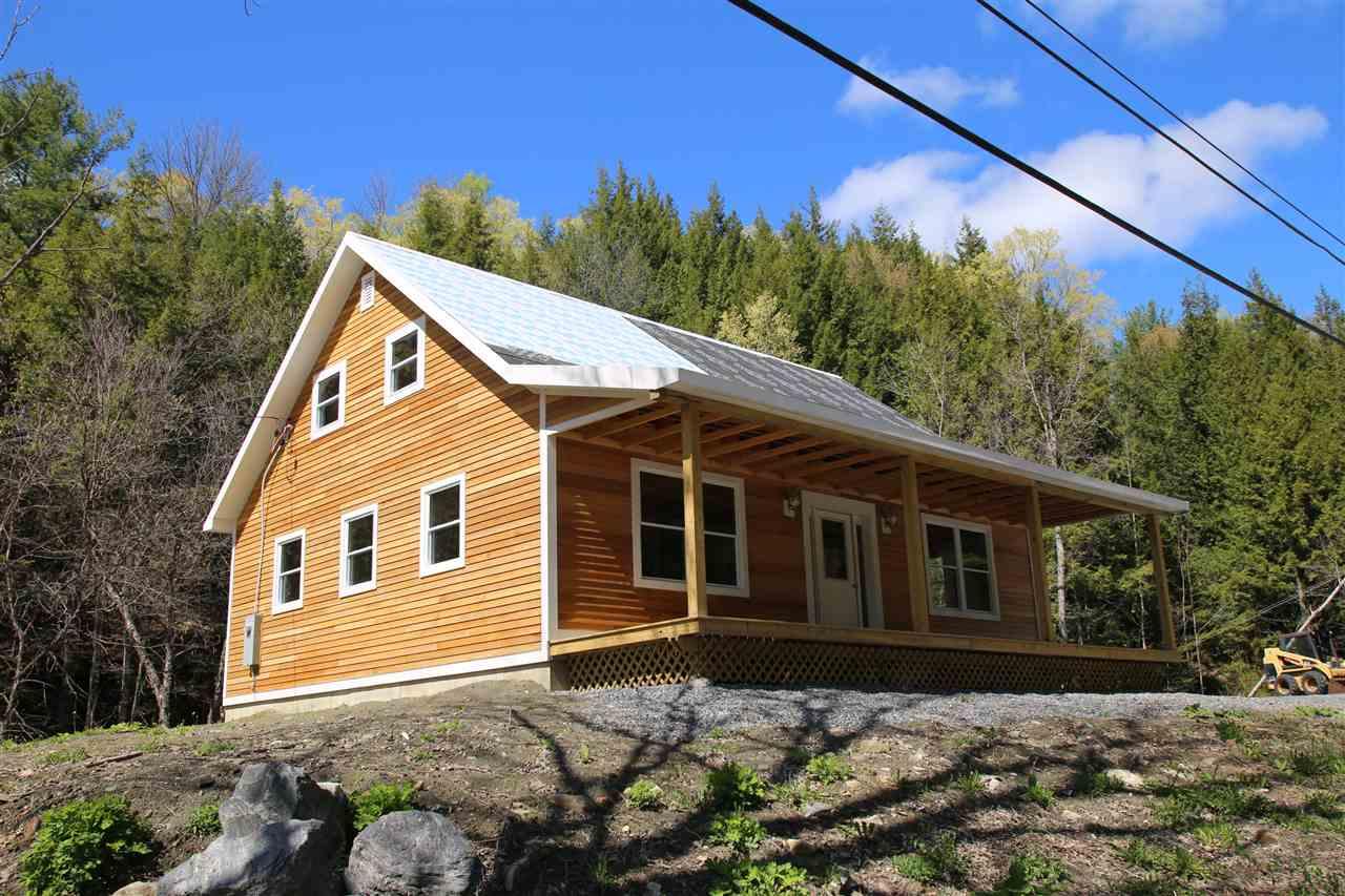 CHELSEA VTLake House for sale $$89,900 | $48 per sq.ft.