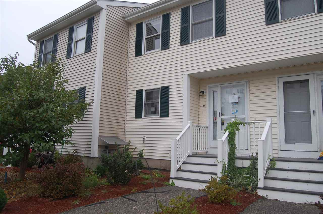 Hooksett NHCondo for sale $List Price is $119,900