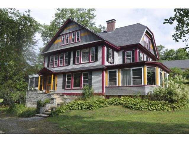 TILTON NH  Home for sale $459,000