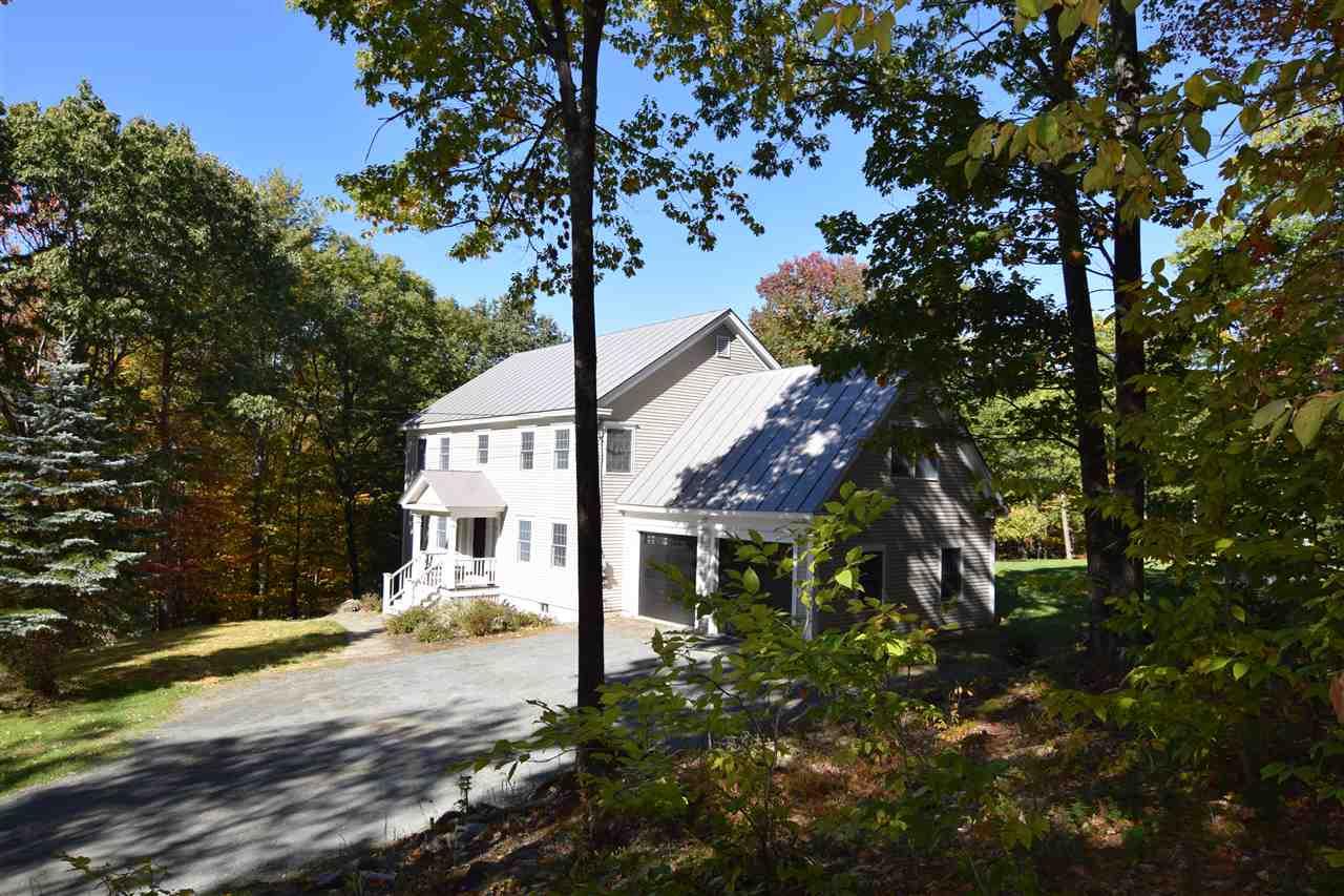 NORWICH VTHome for sale $$640,000 | $199 per sq.ft.