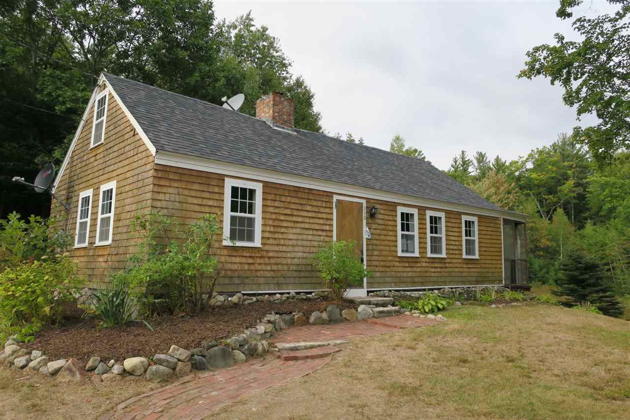 Village of Center Ossipee in Town of Ossipee NHHome for sale $$79,900 $58 per sq.ft.