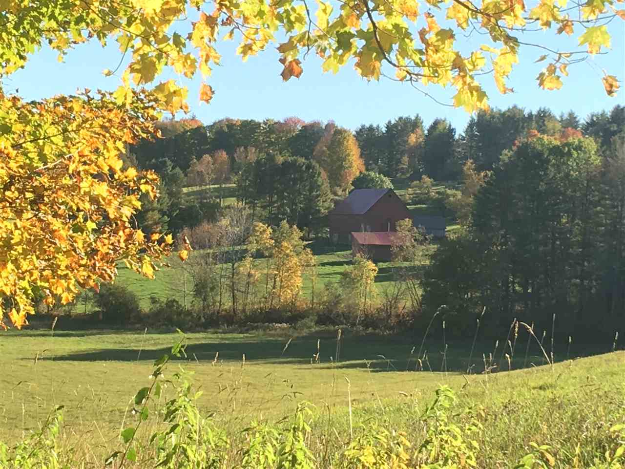 WEST WINDSOR VT LAND  for sale $$549,000 | 49.9 Acres  | Price Per Acre $0