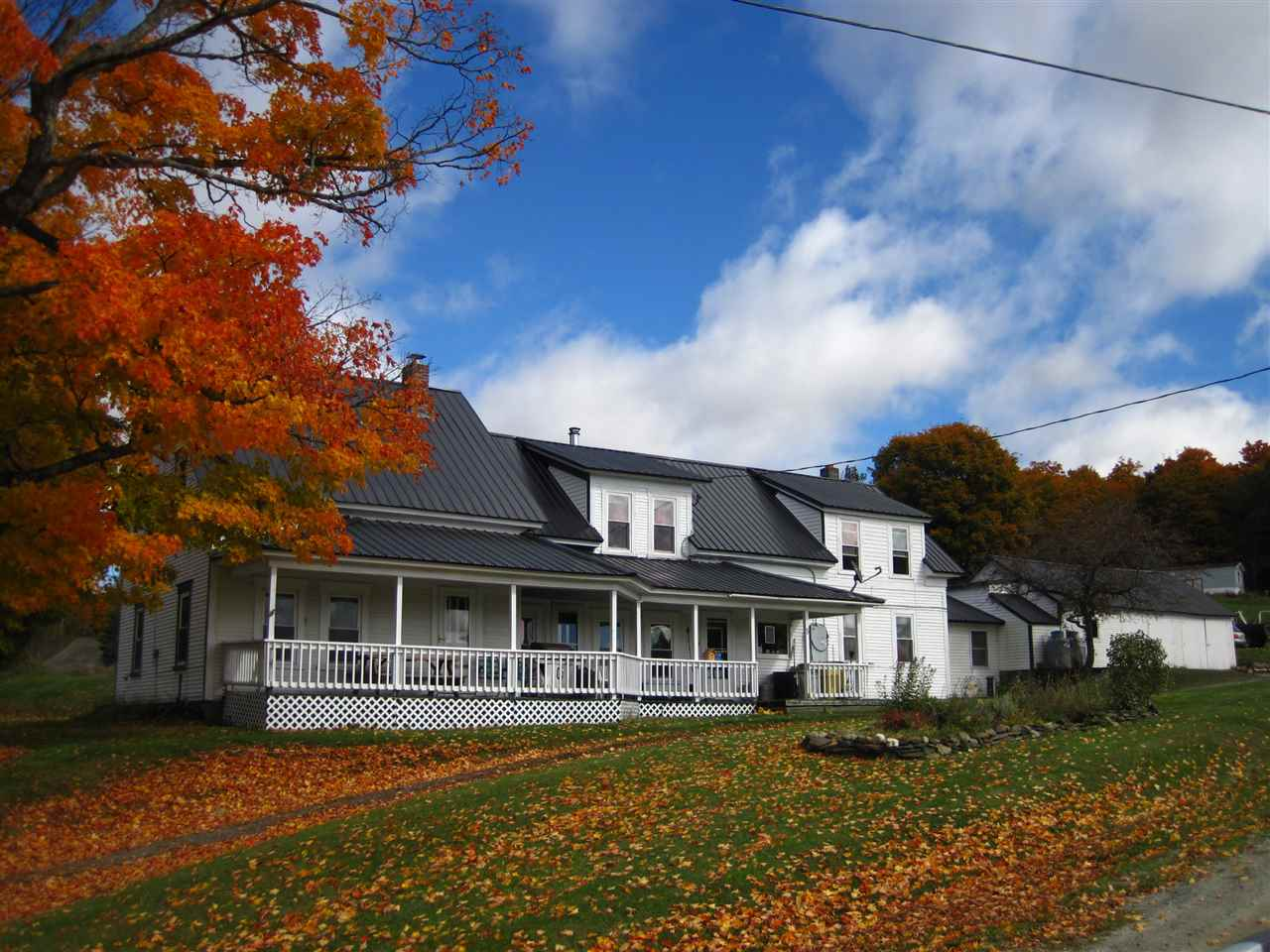 STANNARD VT Home for sale $$225,000 | $80 per sq.ft.