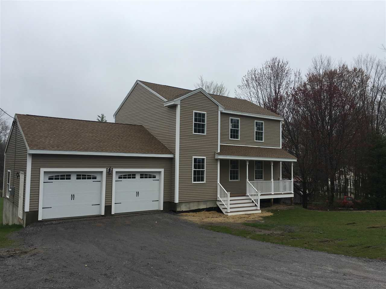 Dunbarton NH Home for sale $List Price is $339,900