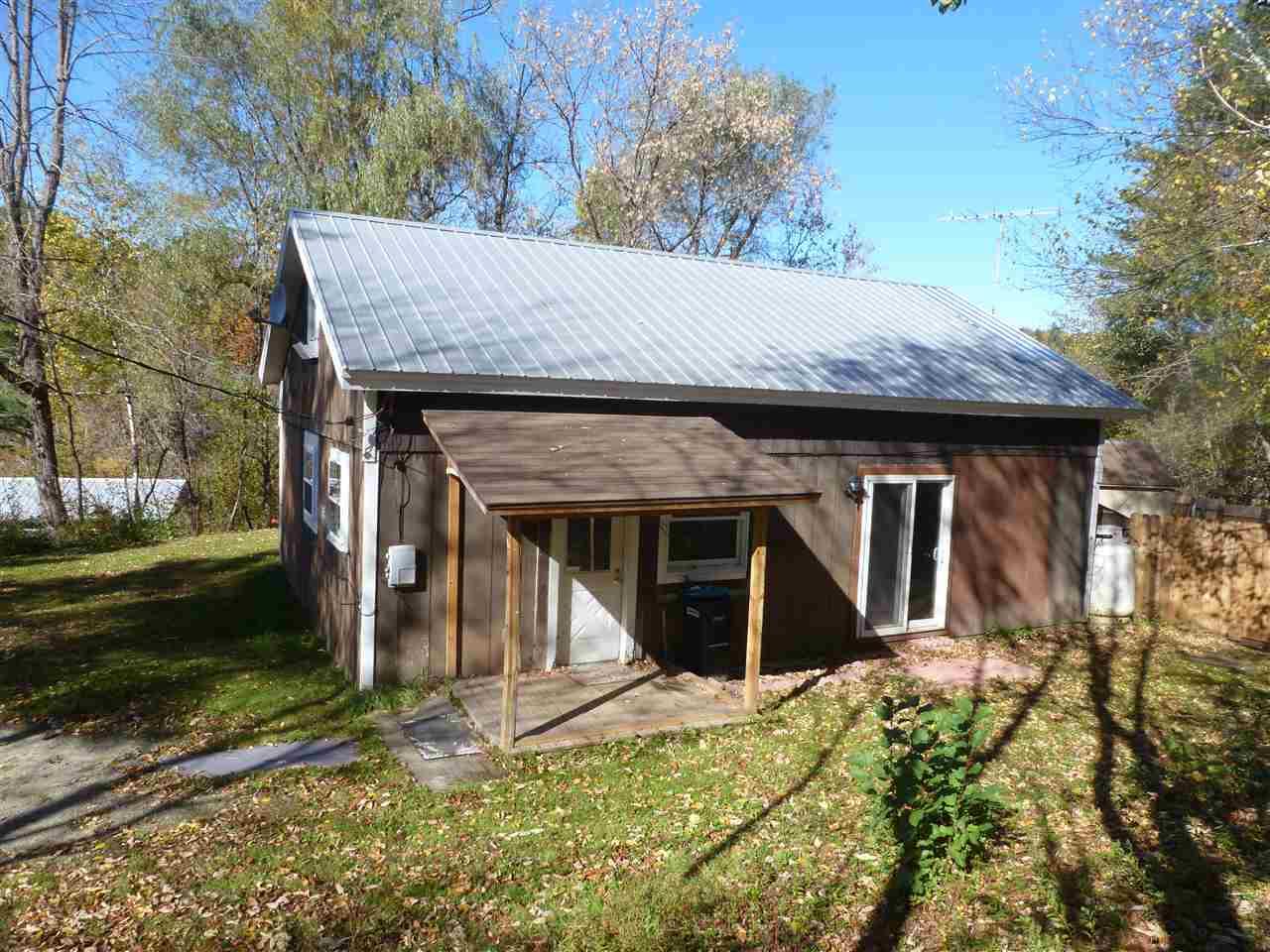 39 Log Cabin Lane Johnson Vt 05656 In Lamoille County Mls
