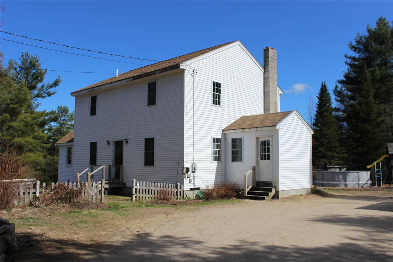 Effingham NH Home for sale $$149,900 $74 per sq.ft.