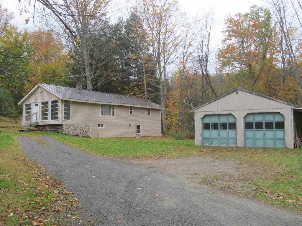 WEATHERSFIELD VT Home for sale $$139,900 | $167 per sq.ft.