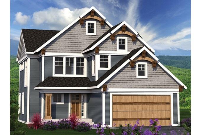 MONKTON VTHome for sale $$466,300   $236 per sq.ft.