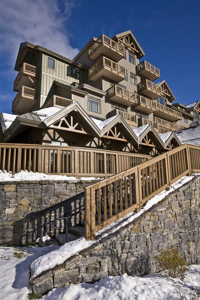 7412 Mountain Road #4-62, Stowe, VT 05672