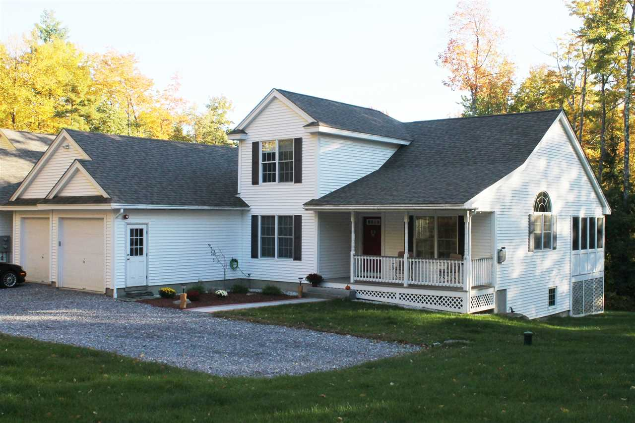 New Boston NHHome for sale $List Price is $239,900