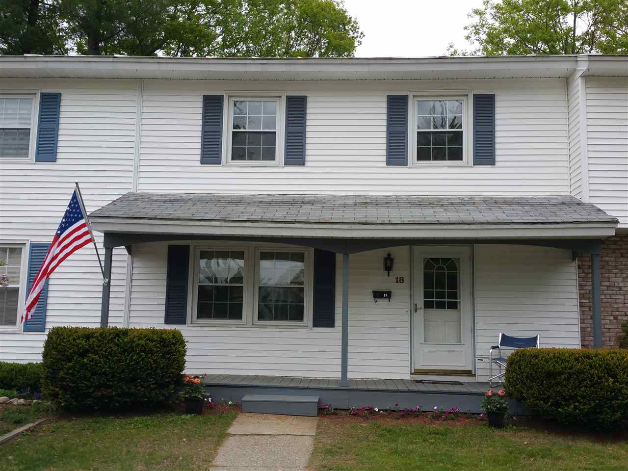 CLAREMONT NH Condo for sale $$65,000 | $38 per sq.ft.