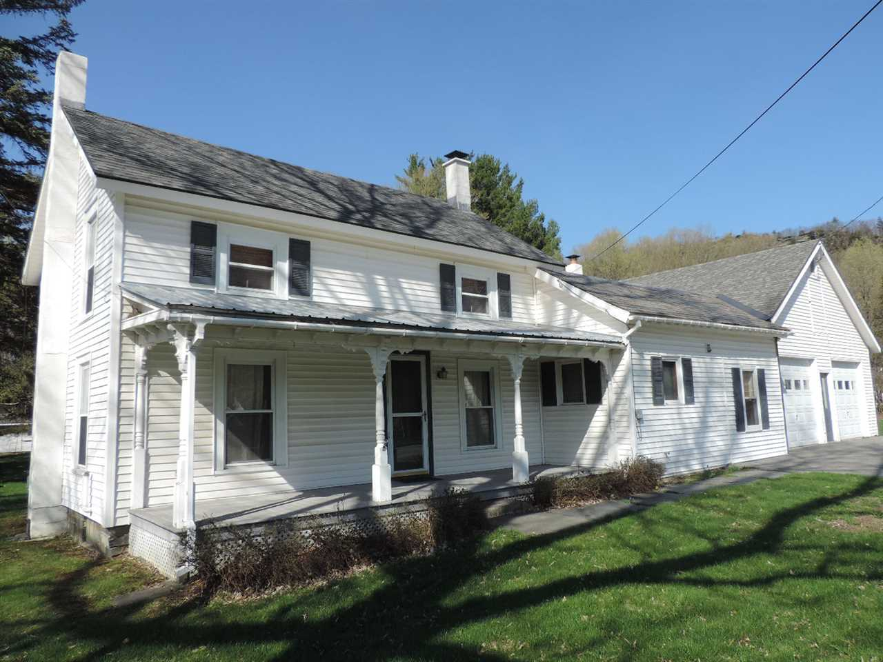WELLS VT Home for sale $$179,900 | $113 per sq.ft.