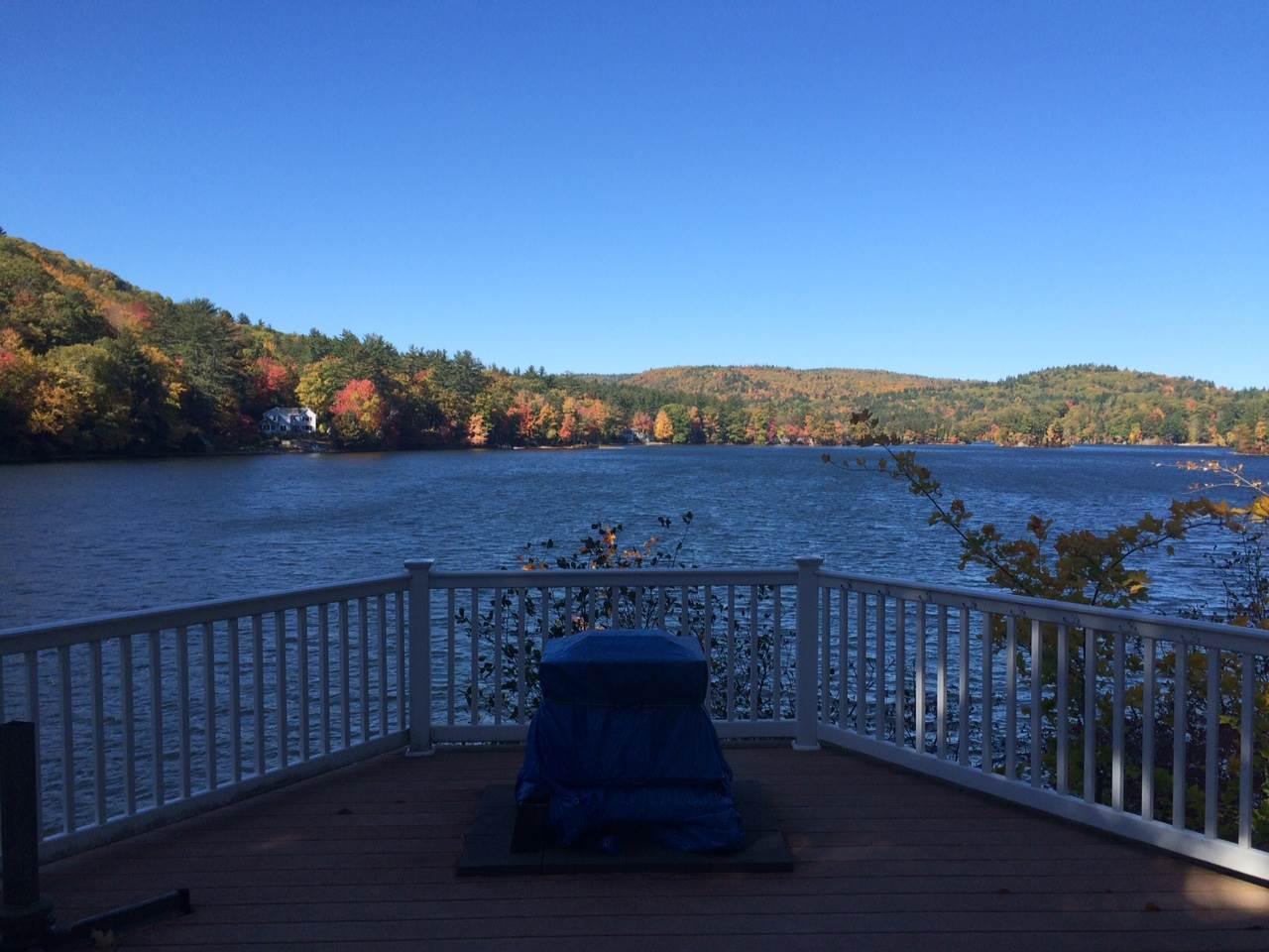 NEW HAMPTON NH Home for sale $349,900
