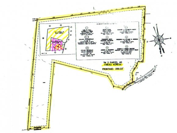 WESTMINSTER VT LAND  for sale $$149,999 | 88.62 Acres  | Price Per Acre $0  | Total Lots 2