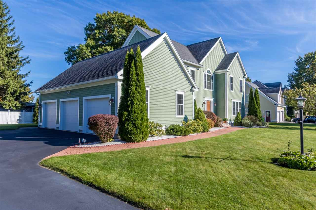 HAMPTON NH Home for sale $$599,900 | $232 per sq.ft.