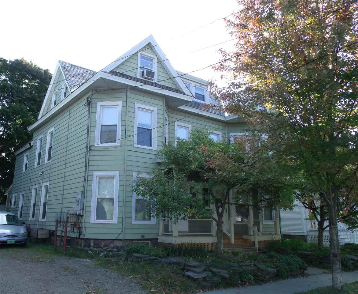 48-50 Clarke Street, Burlington, VT 05401