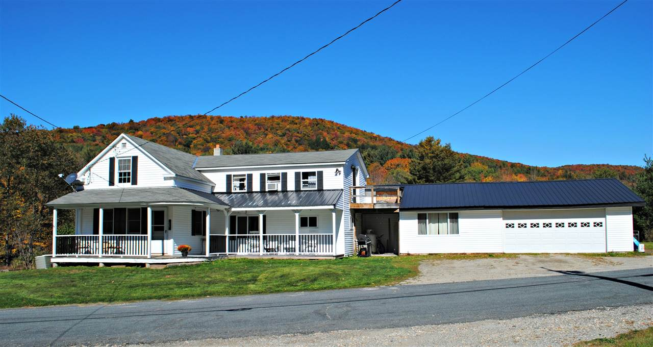 STAMFORD VT Home for sale $$199,000 | $83 per sq.ft.