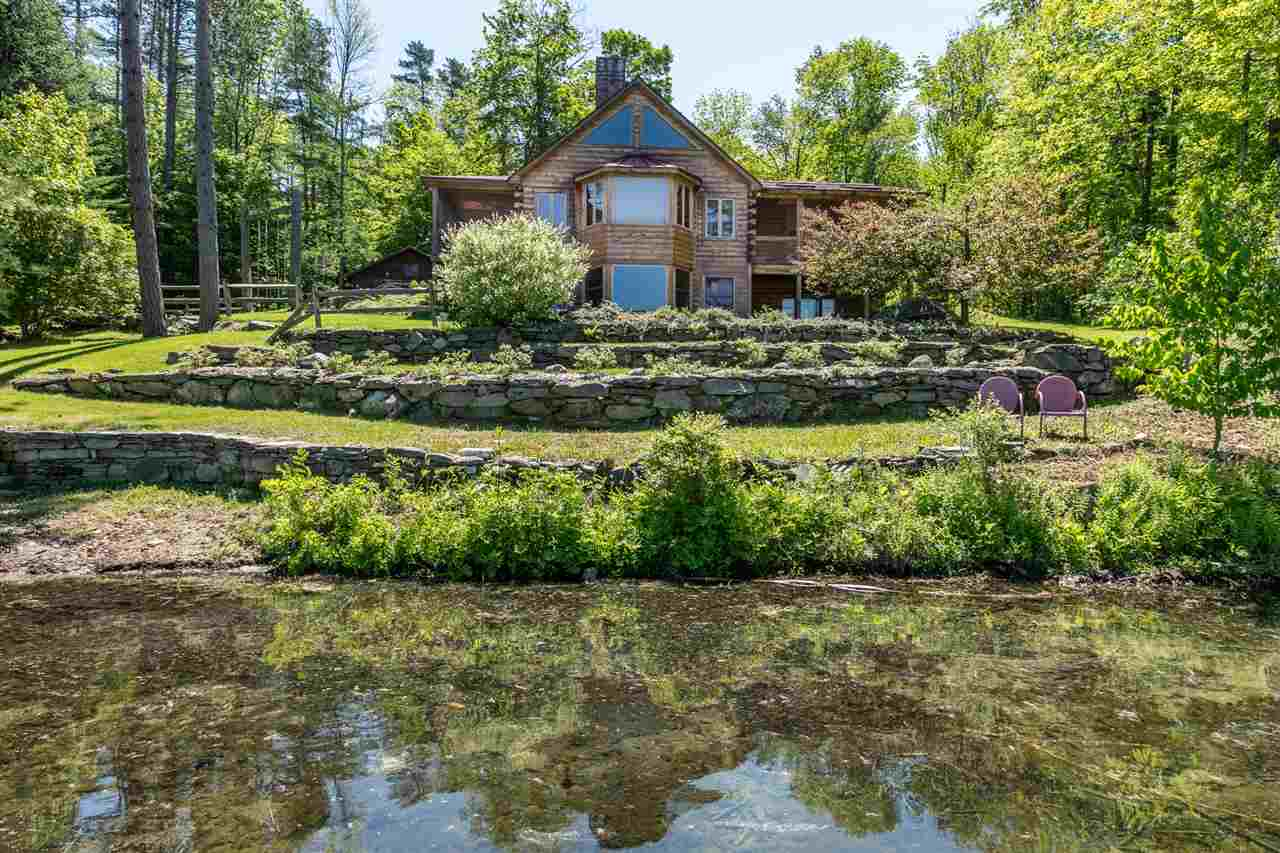 THETFORD VT Home for sale $$950,000 | $271 per sq.ft.
